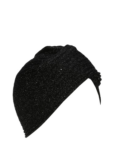 Inverni Saç Aksesuarları Siyah